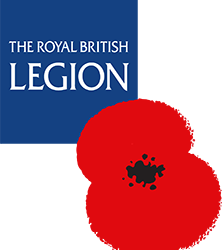 Royal British Legion Veteran's Day Collection